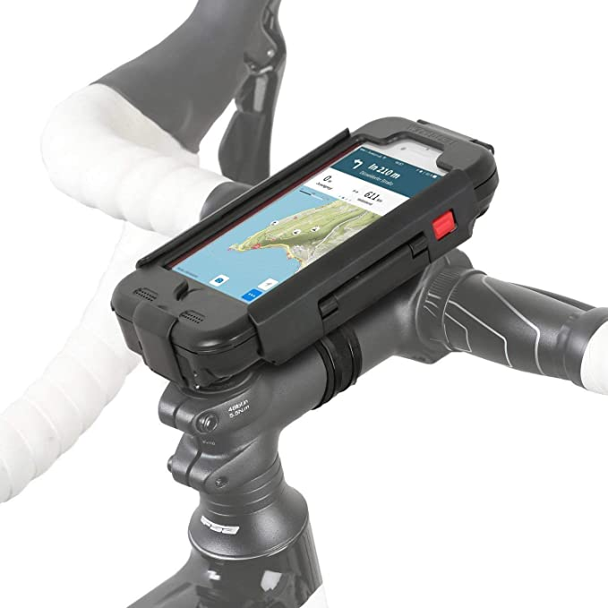 Iphone Bike Mount >> Amazon Com Raincase Waterproof Iphone 8 Bike Mount Iphone 7 Bike
