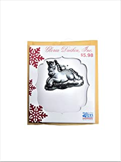 product image for Gloria Duchin, Inc Unicorn - Baby's First Christmas 2019