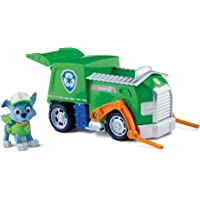 Paw Patrol - Rocky's Recycling Truck (Spin Master