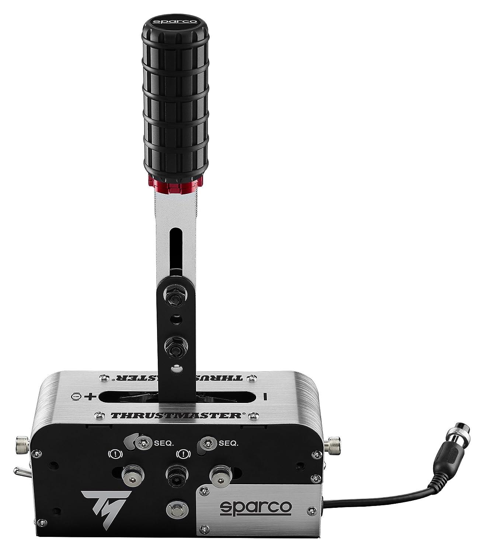 Thrustmaster TSSH Sequential Handbrake & Shifter for PC