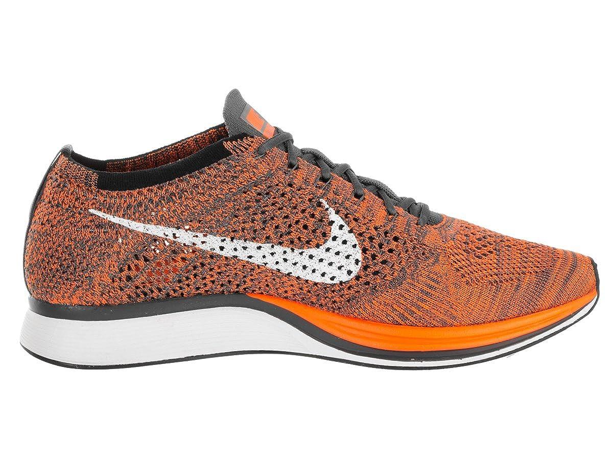 online retailer 2ea9a b0921 Amazon.com   Nike Flyknit Racer - 526628-810A   Running