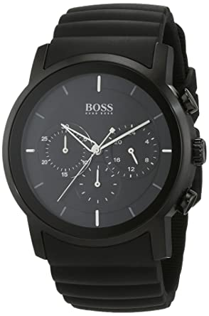 0102bf87b Image Unavailable. Image not available for. Color: HUGO BOSS Men's Watches  1512639