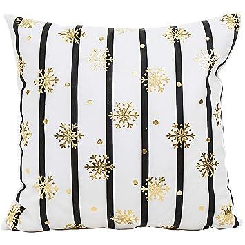 Amazon.com: MHB Home Décor - Fundas de almohada decorativas ...