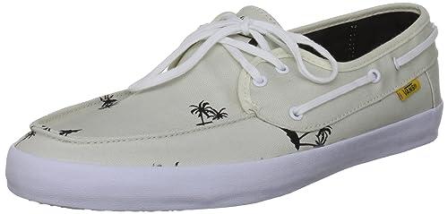 Vans Surf blanco