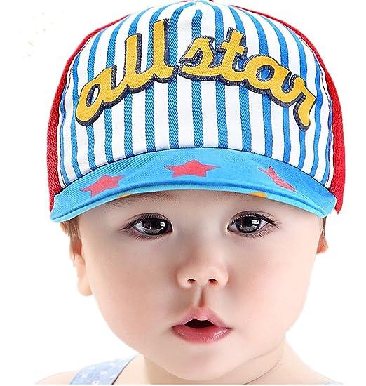 96e58c3b9 Amazon.com: Toddler infants hat, Fashion Baby Hat Children Duck ...