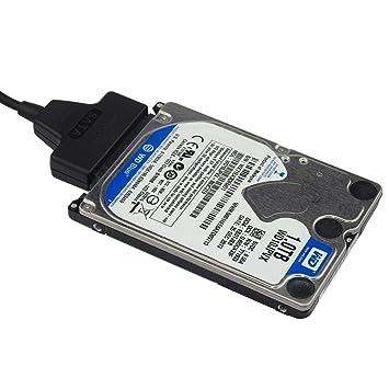 USB A SATA 2.5