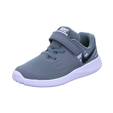 hot sales 854b1 eaa29 NIKE Boys' Star Runner (TDV) Toddler Shoe (9 M US Toddler)