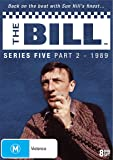 The Bill (ITV Drama) - Series 5 part 2 (DVD)