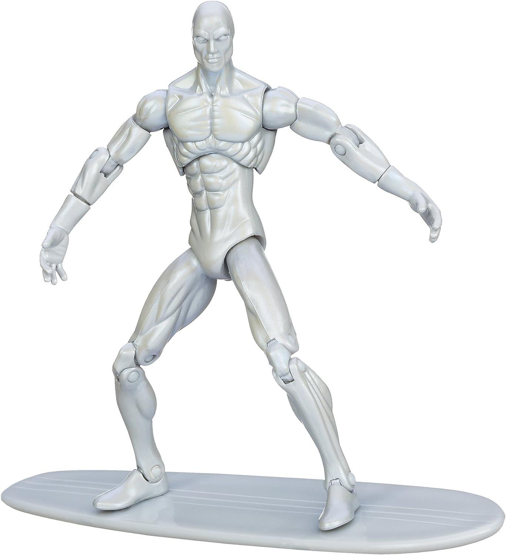 "SILVER SURFER Marvel Universe NEW 3.75/"" Figure series 1 003"