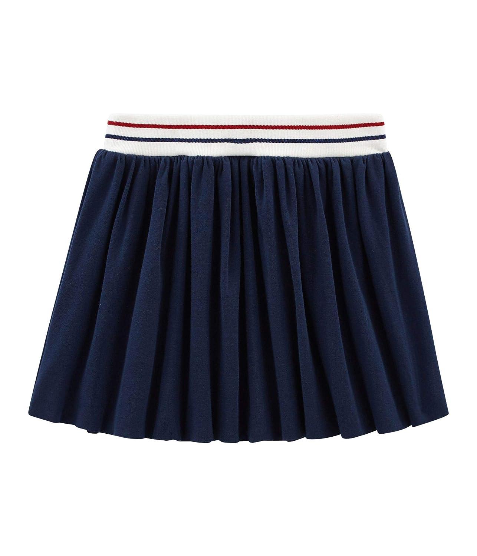 Petit Bateau Girls Boly Skirt