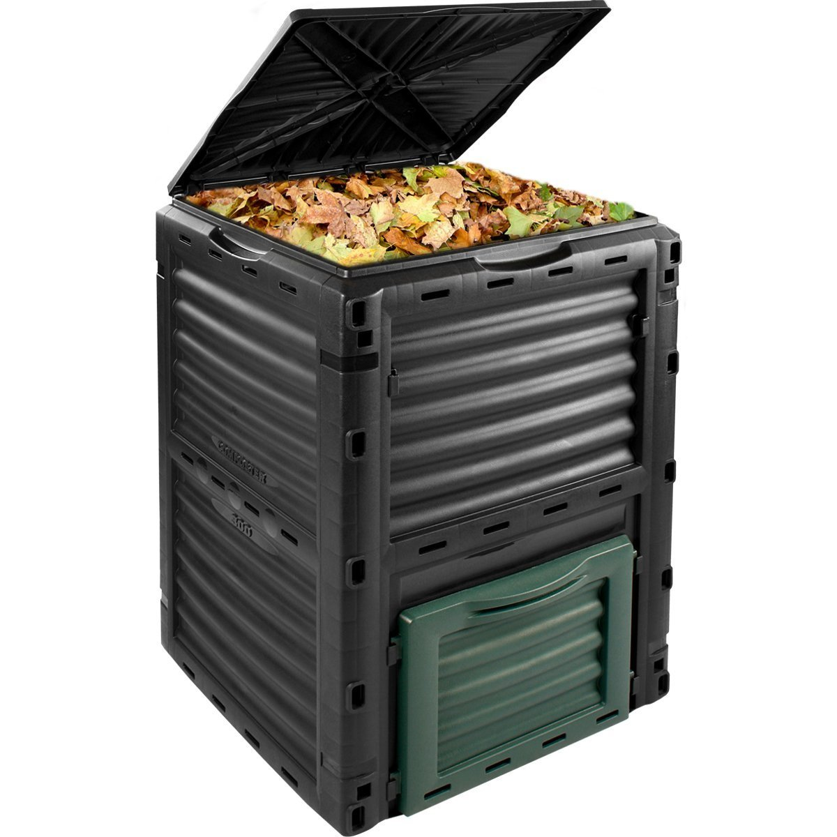 Top 10 Best Garden Composter Reviews 2018-2020 On
