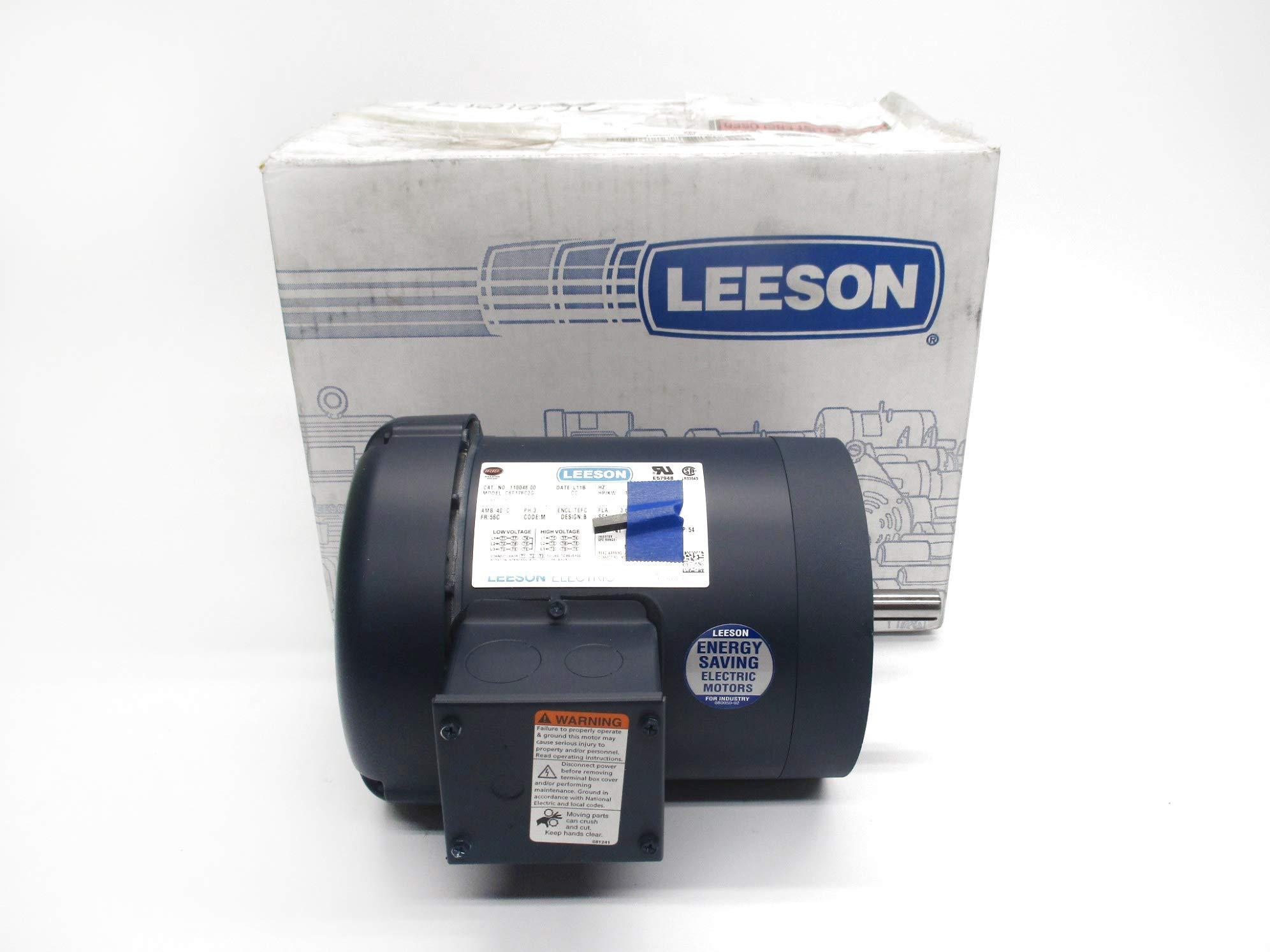 Leeson 110048.00 NSMP