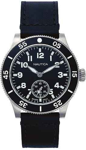 Reloj Nautica NAPHST002