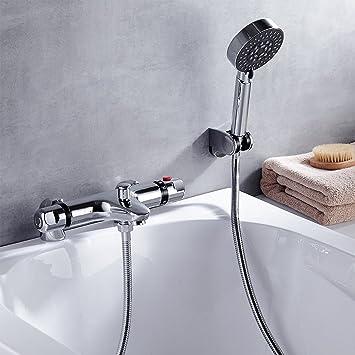 Wasserhahn Badewanne