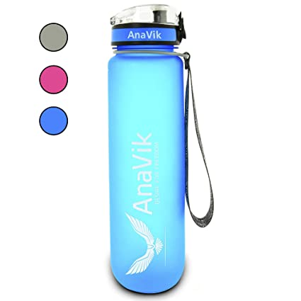 Review AnaVik 32 oz Sports