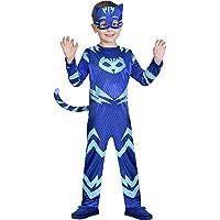 Amscan Déguisement Enfant Garçon Yoyo Pyjamasques