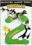 Colección Looney Tunes: Estrellas Volumen 2 [DVD]