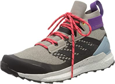 adidas Terrex Free Hiker W, Scarpe da Fitness Donna