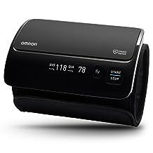 Omron EVOLV – Il Migliore con Connessione Bluetooth per Smartphone