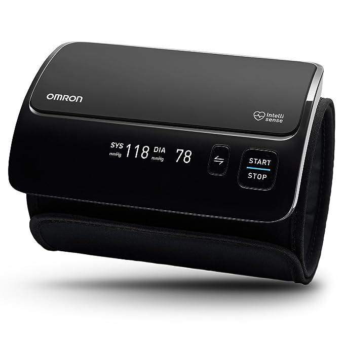 OMRON EVOLV All-In-One, Wireless, Upper Arm Blood Pressure Monitor - Black