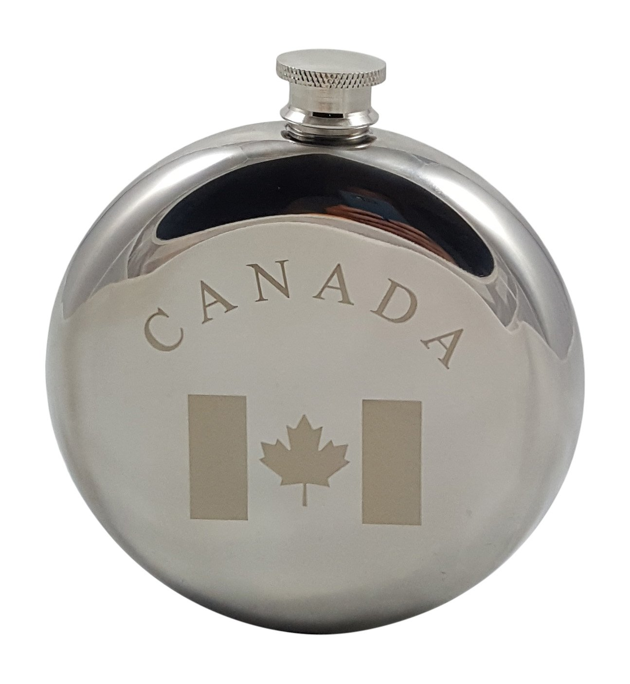 Canada Flask Gift Set by Palm City Products (Image #2)