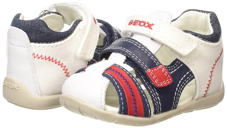 Geox B Kaytan C, Scarpe Walking Baby Bambino: Amazon.it