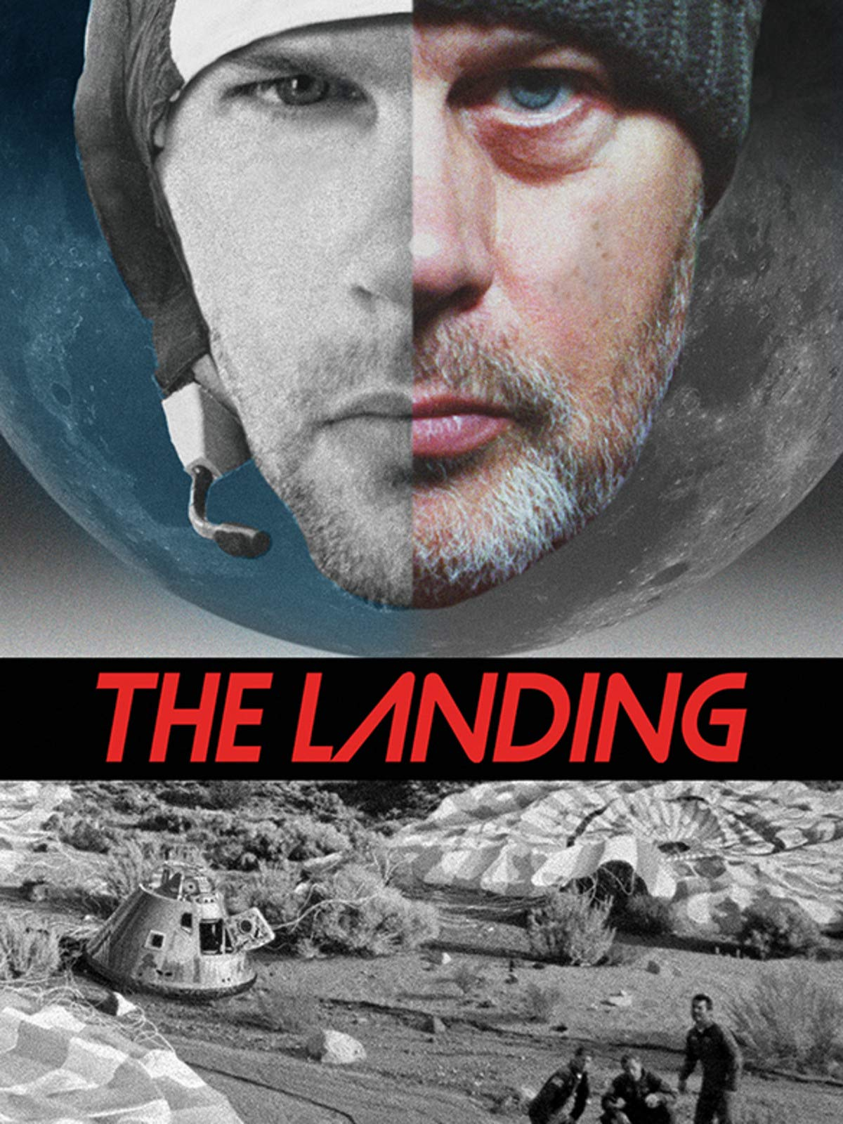 The Landing on Amazon Prime Video UK