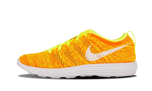 ec26f3d8361a4 Image Unavailable. Image not available for. Color  Nike Wmns Flyknit Trainer  - 7.5W - 638426 700