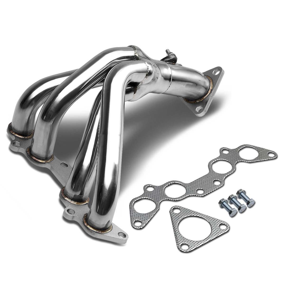 For Toyota Corolla High Performance 4-1 Design Stainless Steel Exhaust Header Kit E100
