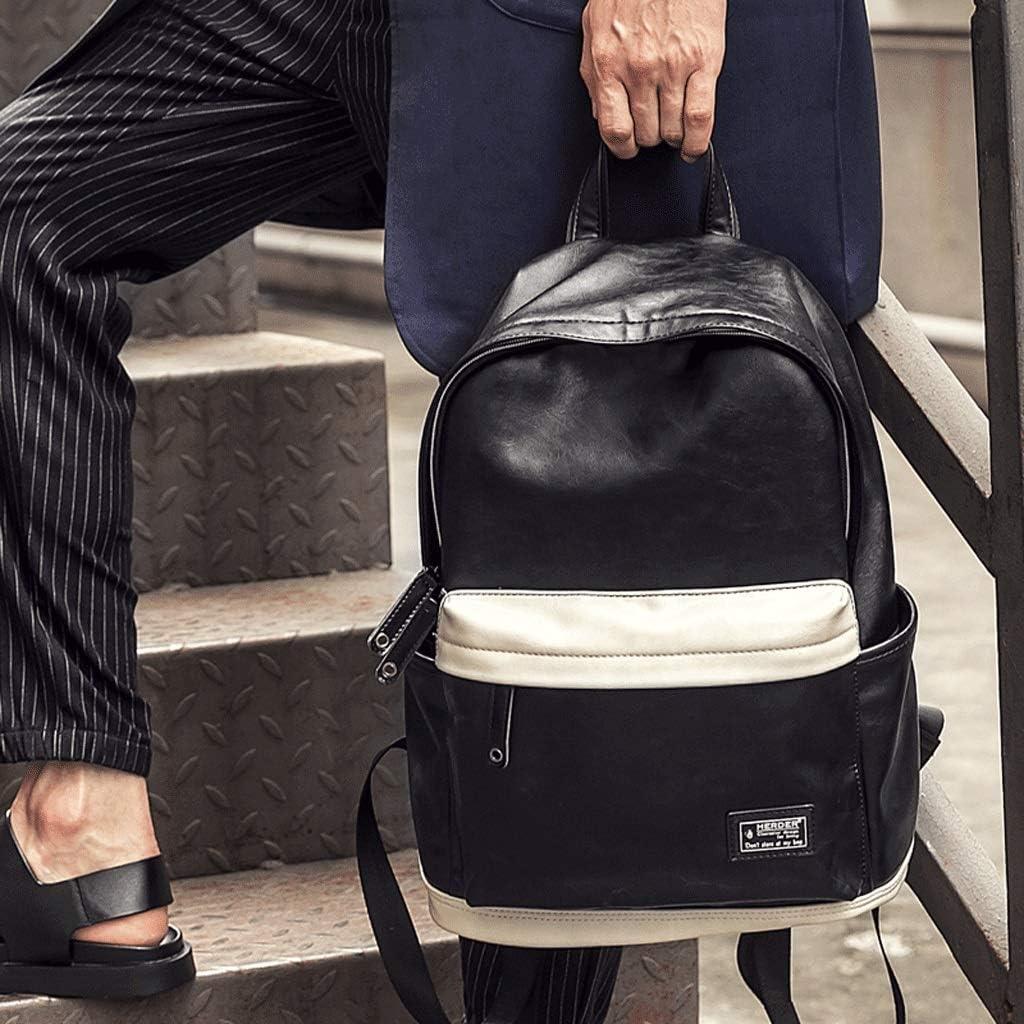 Zlk Backpack Textured Printed Backpack Multi-Purpose Dual-Use Bag Crossbody Backpack