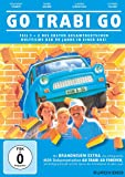 Go Trabi Go 1 + 2 [2 DVDs]