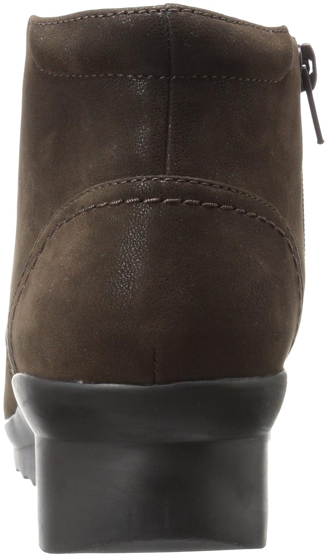CLARKS B01N4L1B4K Women's Caddell Hop Boot B01N4L1B4K CLARKS 9.5 W US|Brown fe23c4