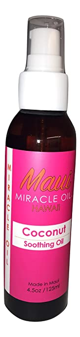 Maui Miracle Oil Hawaii Decleor - Aroma White C Hydra-Brightening Lotion - 200ml/6.7oz