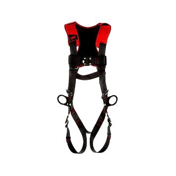 3M Protecta Comfort - Arnés de posicionamiento estilo chaleco ...