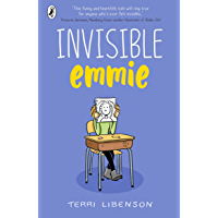 Invisible Emmie (English Edition)