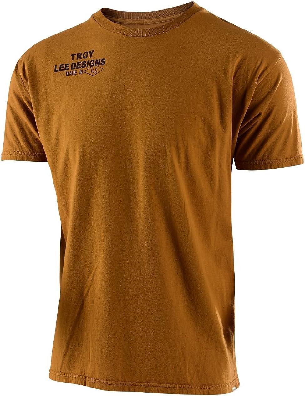Troy Lee Designs Camiseta - Casual - para hombre beige ...
