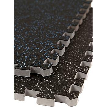 Amazon Com Rb Rubber Black Beveled Rubber Flooring Edge
