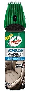 Turtle Wax Odor Eliminator Interior Car Cleaner