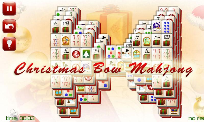 Amazon.com: Christmas Mahjong: Appstore for Android