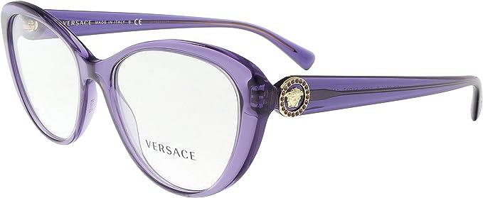 Versace Monturas de gafas para Hombre
