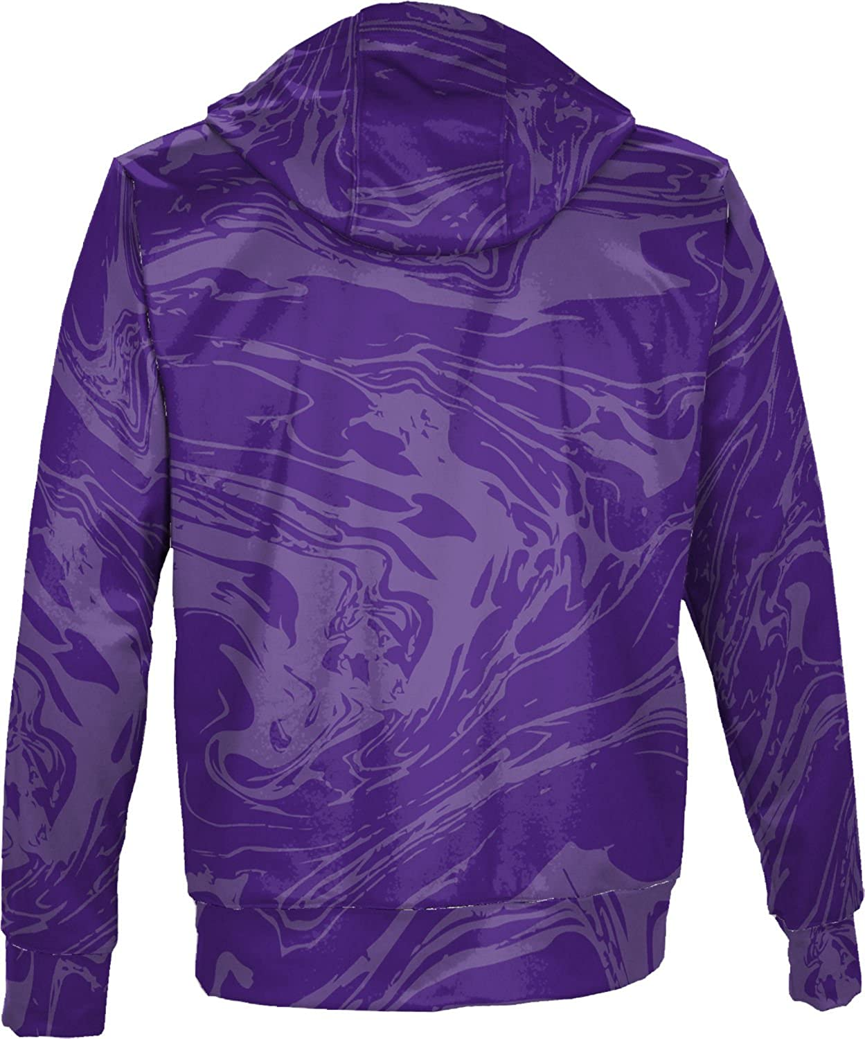 University of Wisconsin-Whitewater College Boys Pullover Hoodie Ripple