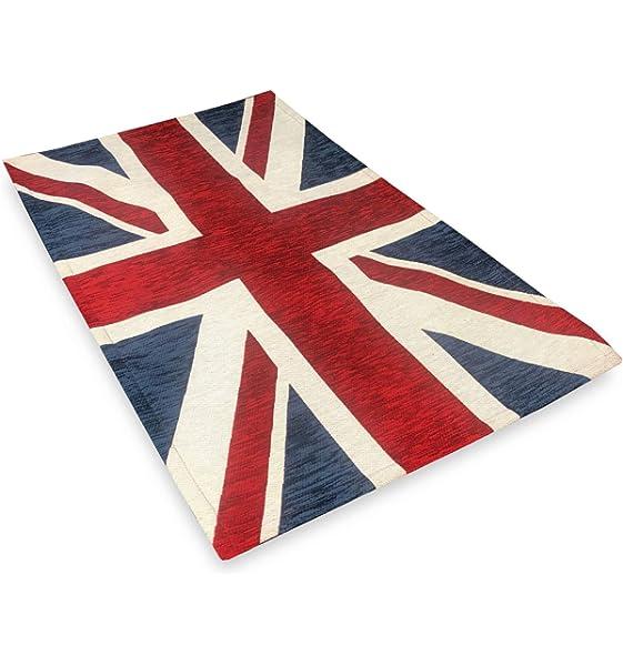 tex family Alfombra Bandera inglés Flag Inglaterra Antideslizante ...