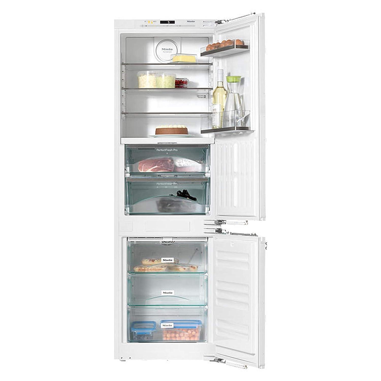 Miele: nevera y congelador Combinación KFN 37682 iD Derecho 60 cm ...