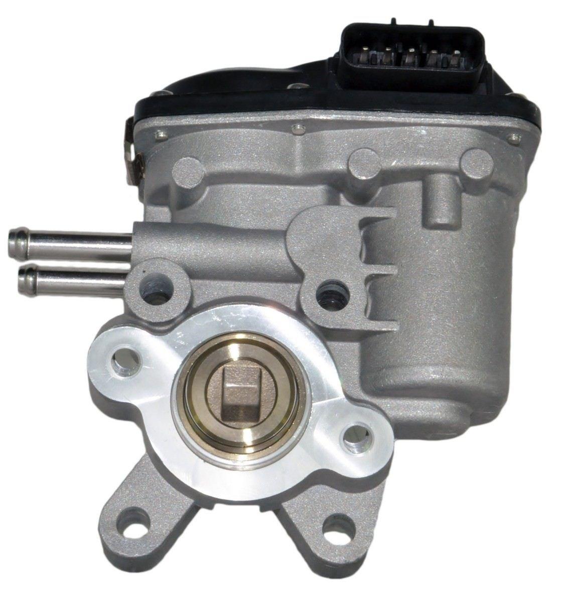 EGR Valve YD25 DCI For D40 Navara R51 Pathfinder 2.5 LTR Diesel 05-10 D2P