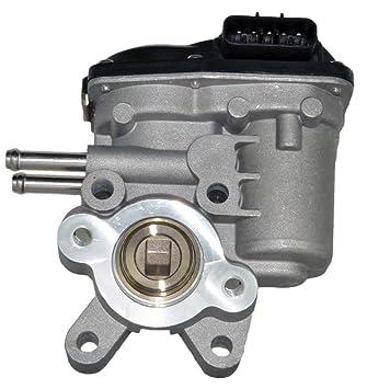 Para Nissan Navara (2005 - 2015) 2,5 dCi (2005 - 2015) Válvula EGR ...