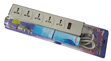 The 8 best wonpro universal power strip