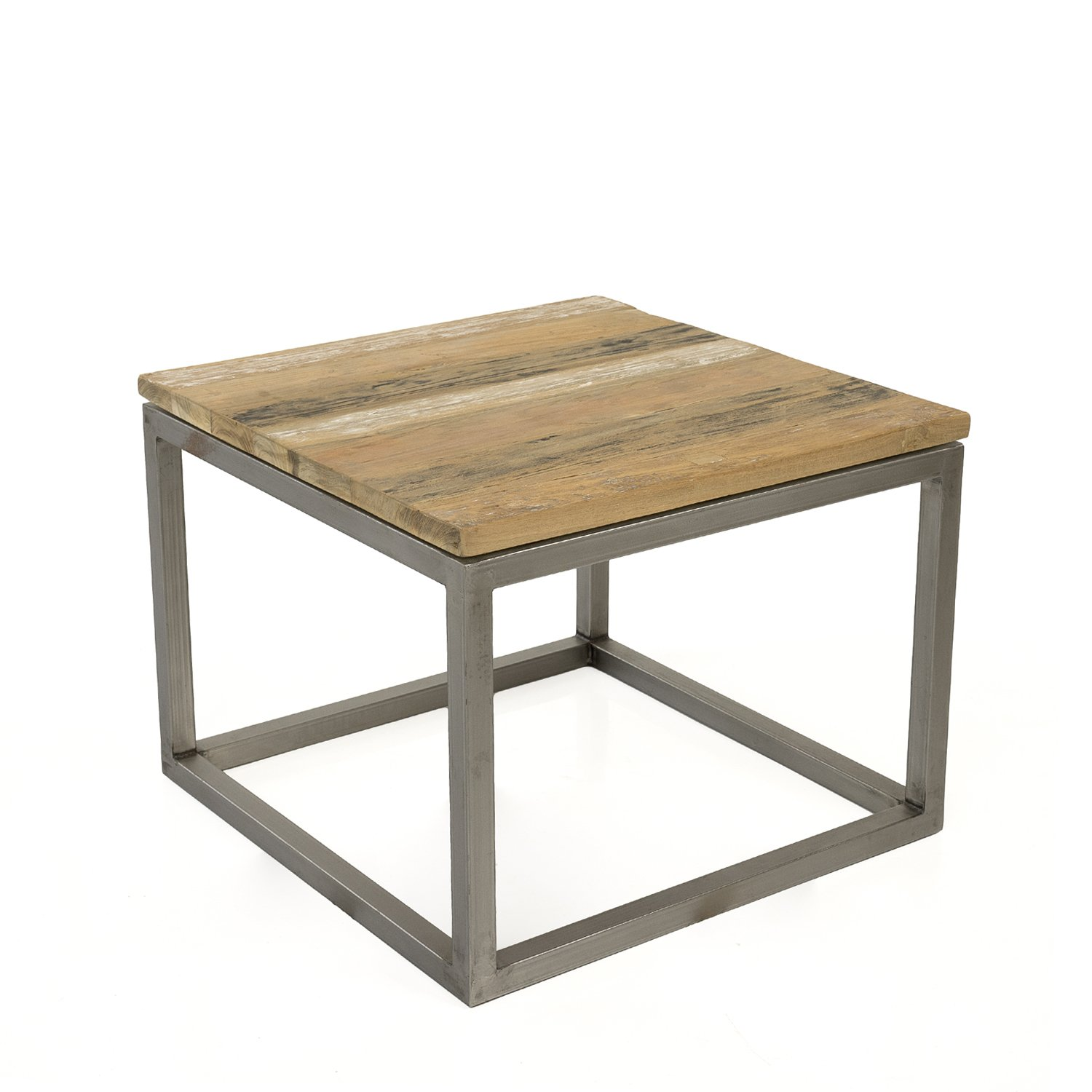 Padma's Plantation SLM06 Butlers Tables/TV Trays, Natural