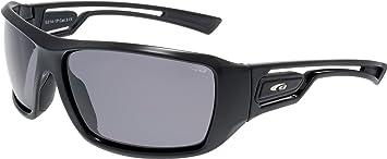 Goggle polarisierende Sportbrille Sonnenbrille Radbrille E214-4P S4Mgwk