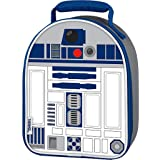 Star Wars R2D2 Tombstone Novelty Lunch Kit