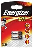 Energizer Spezialbatterie E23A (LRV08 Alkali Mangan 12,0 Volt 2er-Packung)